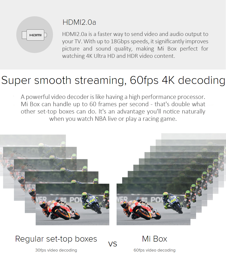 geekoplanet.com - Original Xiaomi MI BOX TV BOX 3