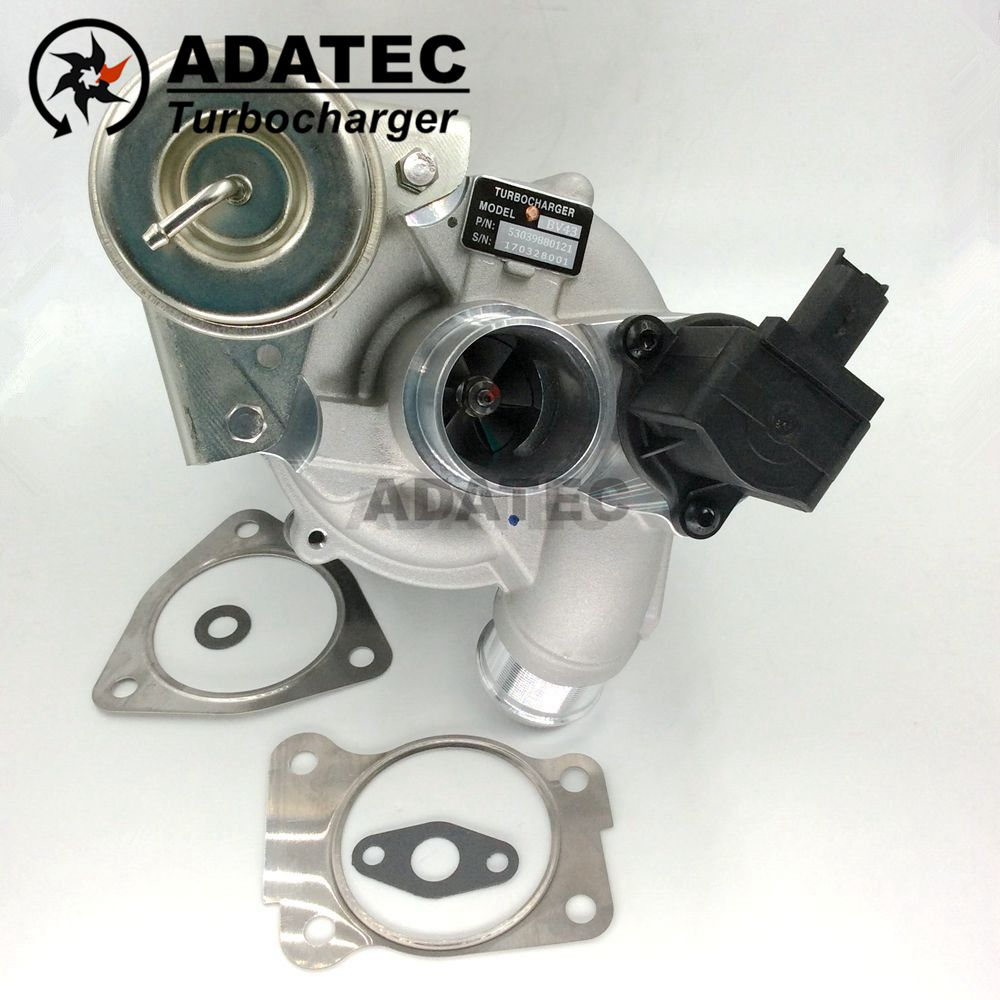 K03 53039880121 turbo charger 53039880120 53039700104 0375R9 0375N7 0375L0 turbine for Peugeot 508 1 6 THP