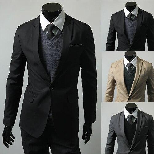 Coat Formal Photo Album - Reikian
