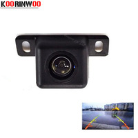 Car Rear View Camera Waterproof Wide Reversing Night Vision Camera CMOS 170 Degrees Parking Assistance Free