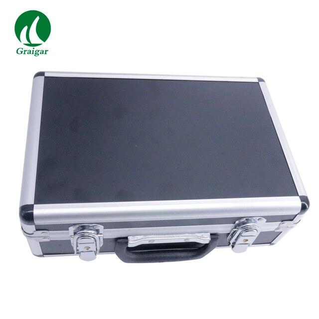 Le nouveau testeur de dureté Leeb numérique Portable Leeb120 peut calibrer le rétro-éclairage LED HL, HRC, HB haute luminosité