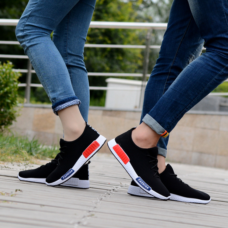 Men's Shoes Brands 2018 Summer New Breathable One-legged Shoes Mens Casual Shoes Wear Baotou Trend Canvas Shoes Zapatos De Mujer Size 39-44 Products Hot Sale Shoes