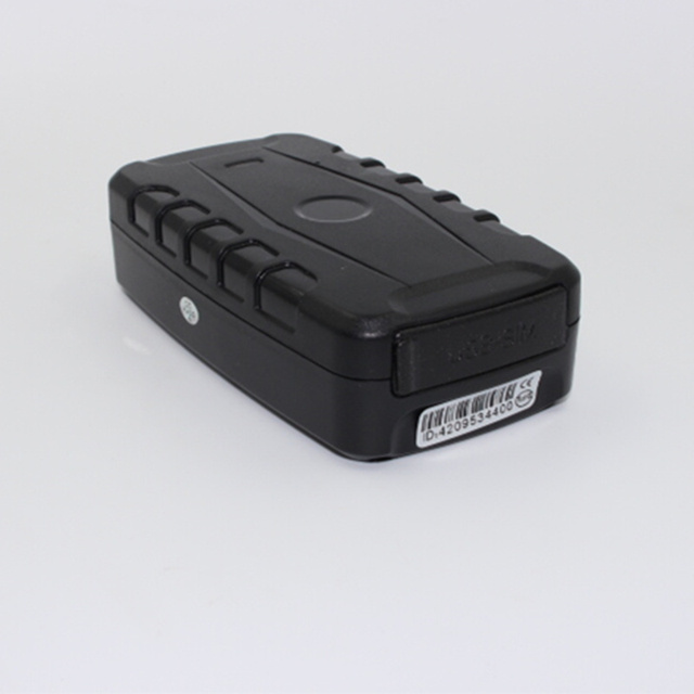 Strong Magnet Gps Tracker For Truck Cargo With  Days Standby Waterproof Tracking Device Lkb Gps