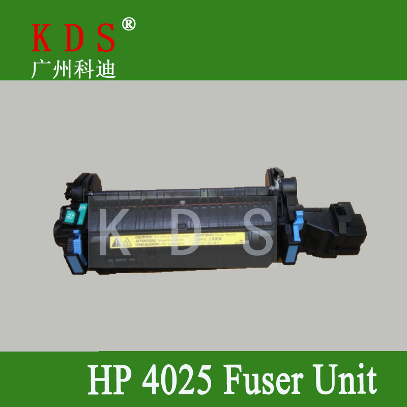 RM1-5606-000CN RM1-5550-000CN Fuser for HP Printer Spare Parts to CP4025 4525 CM4540 Fuser Unit / fixing Unit