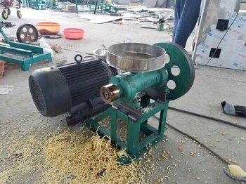 180 200 kg/h gorąca sprzedaż pływający pokarm dla ryb peleciarka do robienia ryb|Roboty kuchenne|AGD -