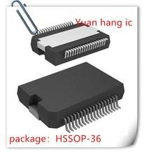 NEW 5PCS/LOT TLE6280GP TLE6280 TLE 6280GP HSSOP-36 IC