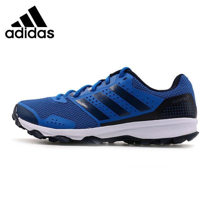 finest selection 9ca9e cf23a Original Adidas Duramo 7 Trail M Mens Running Shoes Sneakers 499.2 ₪.  AQ5864