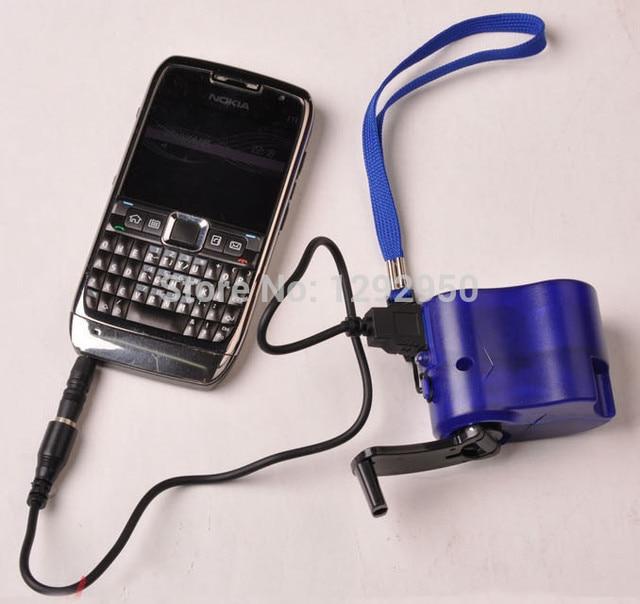 hand cranked generators manual chargers usb charging treasure rh aliexpress com USB Car Charger USB Car Charger