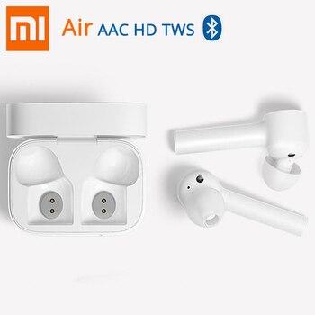 Original Xiaomi Airdots Pro TWS Estéreo Fones de Ouvido Sem Fio fone de Ouvido Bluetooth Sem Fio Verdadeiro Controle de Toque Para IOS Android Phone VSi10