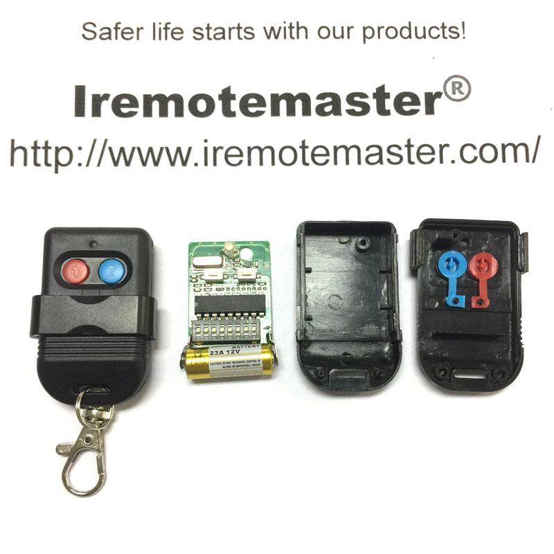 Malaysia 5326 330mhz 8 dip switch Remote Key Fob tl082 tl082cp tl082cn dip 8