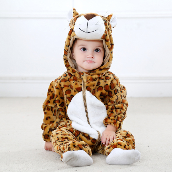 Cute Infant Romper Baby Boys Girls Jumpsuit New born Bebe Clothing Hooded Toddler Baby Clothes Cute Rabbit Romper Baby Costumes