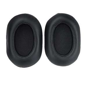 Replacement Earphone Ear-Pads Soft-Foam ZX1000 Sony Mdr for 7520/Zx700/Zx500/.. 1-Pair