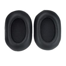 1 Pair Earphone Ear Pads Earpads Sponge Soft Foam Cushion Replacement for Sony MDR Z1000 7520 ZX700 ZX500 ZX701 ZX1000 Headphone 10pcs replacement 50mm earphone ear pads earpads sponge soft foam cushion headphone headset cover cap