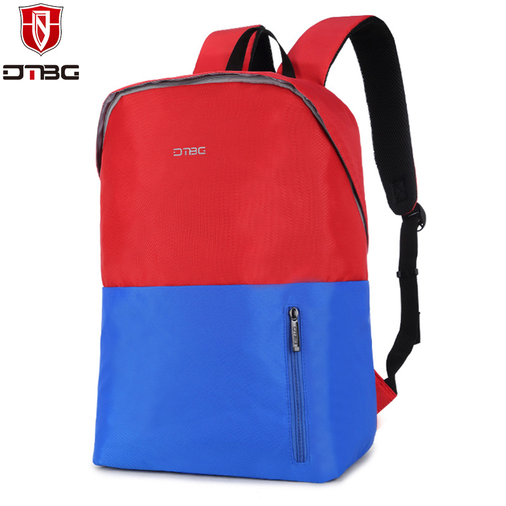 DTBG Backpacks 14 15.6 Inch Laptop Bags for Men Woman School Bags Kids Outdoor Travel Waterproof Computer Backpack for Girls Boy