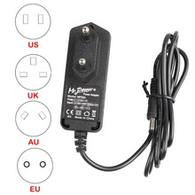 Effect Pedal Power Supply Adapter for FZ-7, AD-8, BL-8, CO-8, DS-8, FL-8, OD-8, PH-8, TR-8, RV-8, DS-9, Metal-End, Metal-End-Kin donolux s110217 8