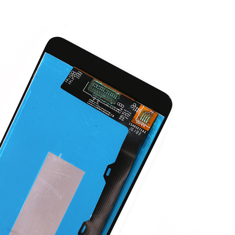 """Image 5 - 5.0"""" for Lenovo K6 Power K33a42 LCD monitor touch screen assembly replacement parts for Lenovo K6 k33a48 screen LCD display+Tool-in Mobile Phone LCD Screens from Cellphones & Telecommunications"""