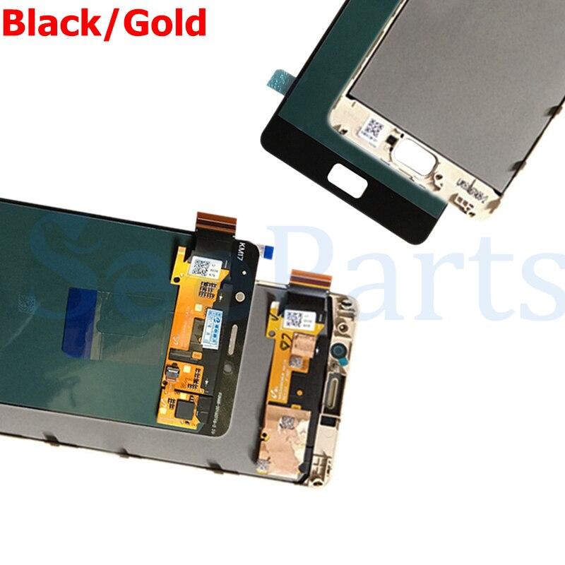 LCD d'origine pour 5.5 Lenovo Vibe P2 LCD écran tactile numériseur assemblée avec cadre pour Lenovo P2 P2c72 P2a42 LCD - 4