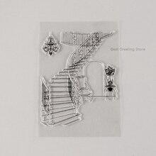 escalera decorativa RETRO VINTAGE