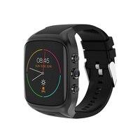 Smart watch MTK6580 VS GT08 QW08 KW06 smartwatch Android 3G WIFI GPS 1.54 inch fitness clock