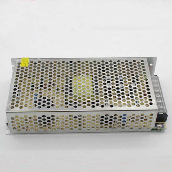 Power Suply Driver for Power LED AC110V-240V to DC 5V 30A strip Power Supply Adapter Transformer Driver for LED Strip light CCTV dc12v led power supply led driver ac100 240v to 12v 24v power adapter lighting transformer for led strip light