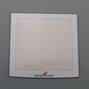 Image 5 - 12PCS Palmare giocatore del gioco Dello Schermo di Plastica di Ricambio Per WS WSC Coperchio di Protezione Per Wonder Cigno di Cristallo Dello Schermo di Lens Protector
