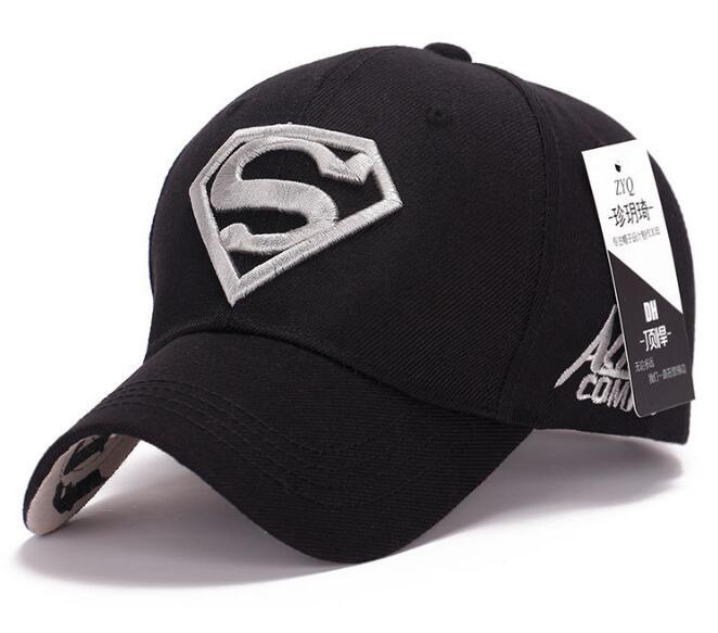 ╙DealHat Snapback-Caps Baseball-Cap Tennis-Cap Women NEW Unisex Bat Spring Letter NYC CottonÊ