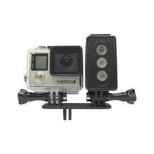 Underwater Light Diving Waterproof LED Video Spot Lamp For GoPro Session Go Pro Hero 5 4 SJ4000 Xiaomi Yi 4k Camera Accessories