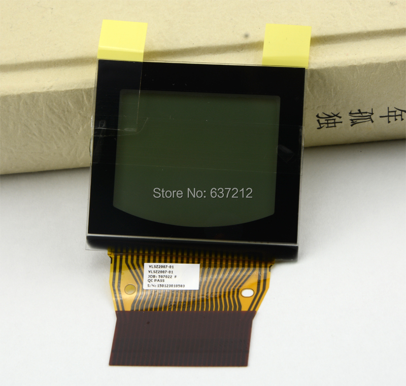 New Lcd Screen With Ribbon Cable For Nissan Quest Cluster Odometer Rhaliexpress: 2004 Nissan Quest Radio Display At Gmaili.net