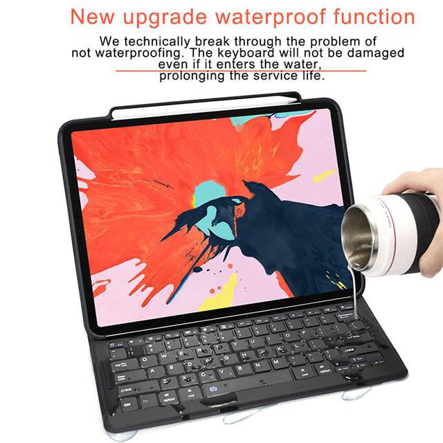 iPad Pro 12.9/11 Keyboard Case