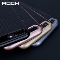 ROCK Vision Series Case For IPhone 7 7 Plus Drop Protection Case For IPhone7 7 Plus