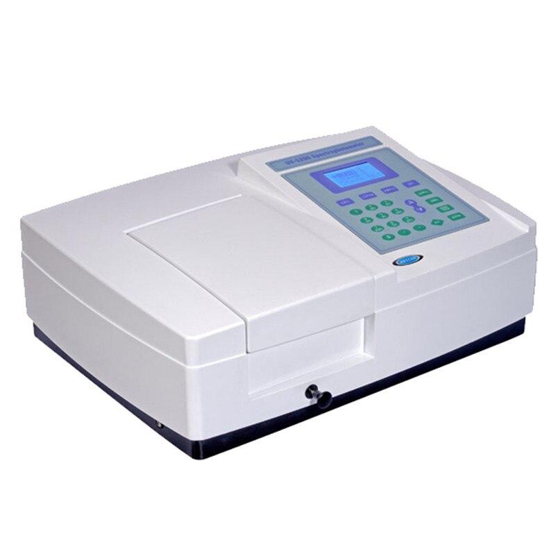 UV 5600PC UV/ VIS Ultraviolet Visible Spectrophotometer 190 1000nm wavelength Range 2nm with PC software