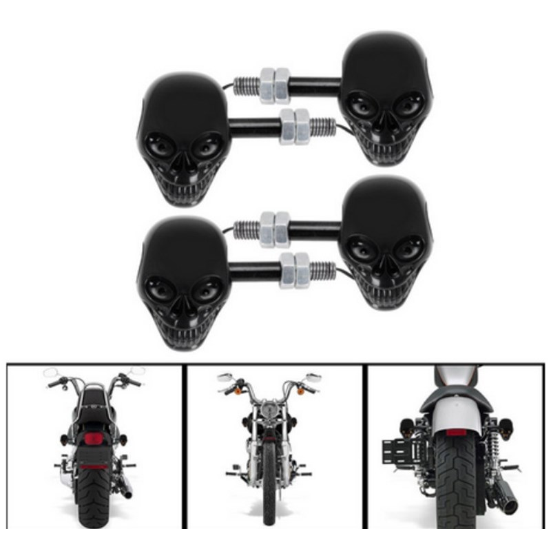 EE apoyo 12 V/0.48 W de La Motocicleta accesorios de motos moto motocicleta LED