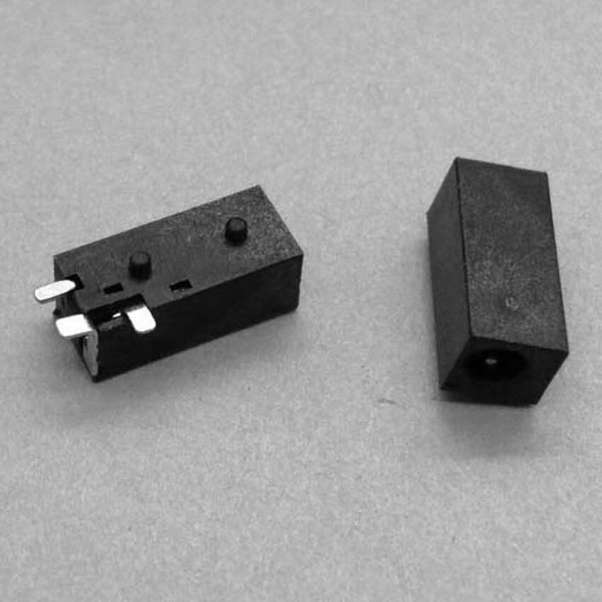 Image 3 - 1х планшетный ПК разъем системы зарядки DC разъем питания 3pin 0,7 мм * 2,5
