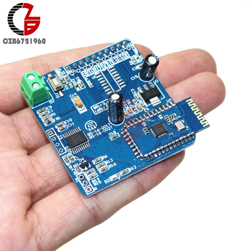 DC 5V 8 Channel Bluetooth Relay Module Remote control Switch for Arduino AVR PIC ARM Motor light Phone APP free shipping 6 way m62446 5 1 channel volume remote control preamplifier kit for dc motor use