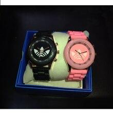 Reloj Mujer Men famous brand women sports watch casual fashion