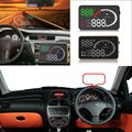 Liislee Car HUD Head Up Display Per Peugeot 206 207 301 307 308 407 508 2008 3008-Safe Schermo Del Proiettore/Connettore OBD II