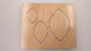 Image 3 - Matrices de découpe en bois 2019