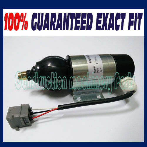 Fast free shipping, Fuel Stop Shut Off Shutdown Solenoid 849370, 859079, 872826 For P ERKINS, VOLVO PENTAFast free shipping, Fuel Stop Shut Off Shutdown Solenoid 849370, 859079, 872826 For P ERKINS, VOLVO PENTA