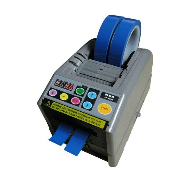FRETE GRATIS ZCUT-9 dispensador de fita de embalagem 6-60mm largura 5-999mm de comprimento