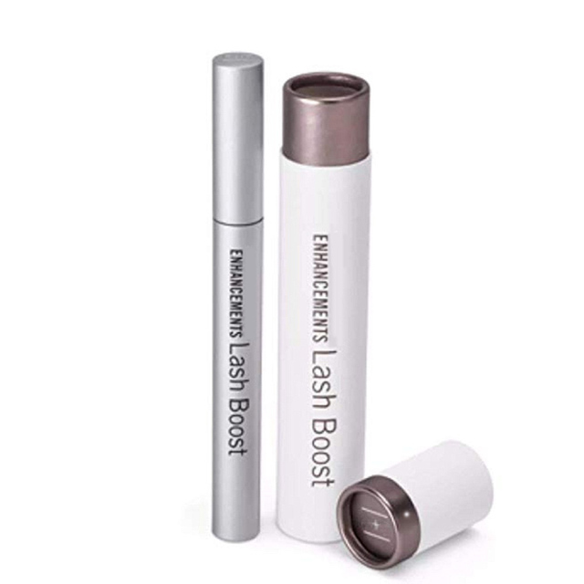 New Eyelash Growth Treatments Lash Boost 5ml Eyelash Serum With Tripe defense Treatment AM Cream PM Cream Full Size