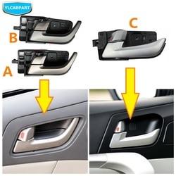 Untuk Geely Emgrand 7 EC7 EC715 EC718, EC7-RV EC715-RV EC718-RV Imperial Mobil Di Dalam Pegangan Pintu, membuka Pintu Menangani
