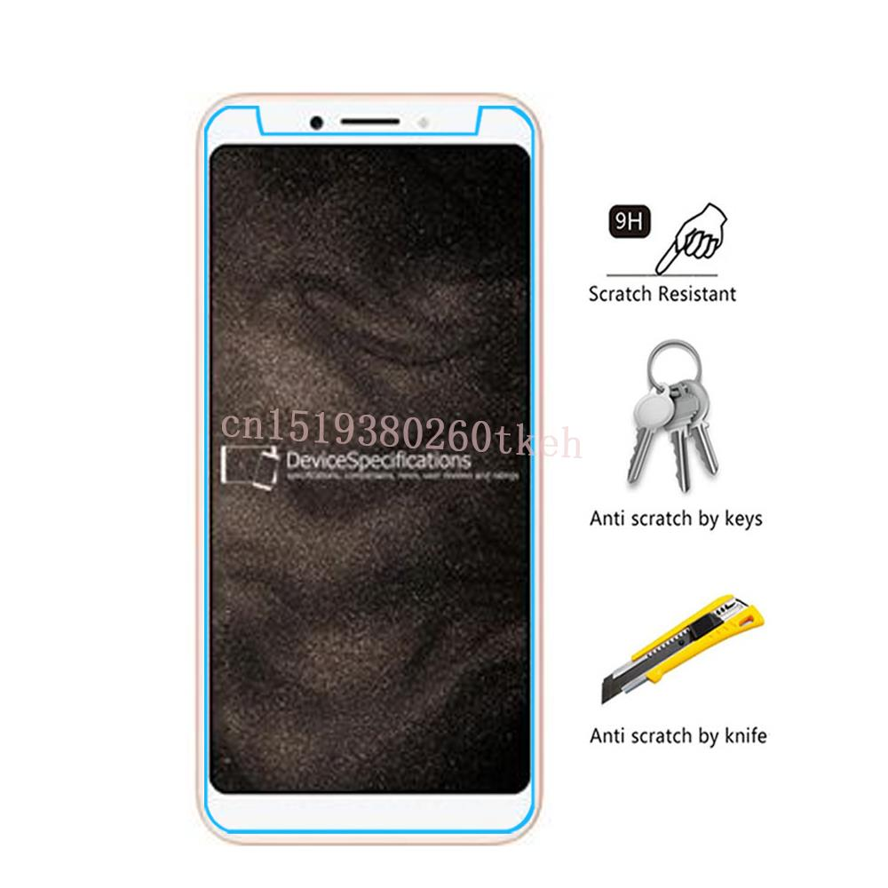 Screen Protector Film For DEXP BS155 BS 155 Glass Ultra Thin 9H Hardness Tempered Glass Protective Case