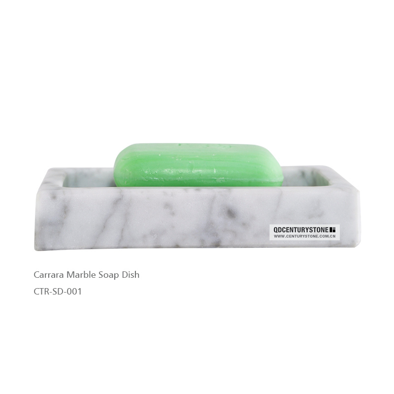 Bianco Carrara Bathroom Accessory Marble Soap Dish On Aliexpress Alibaba Group