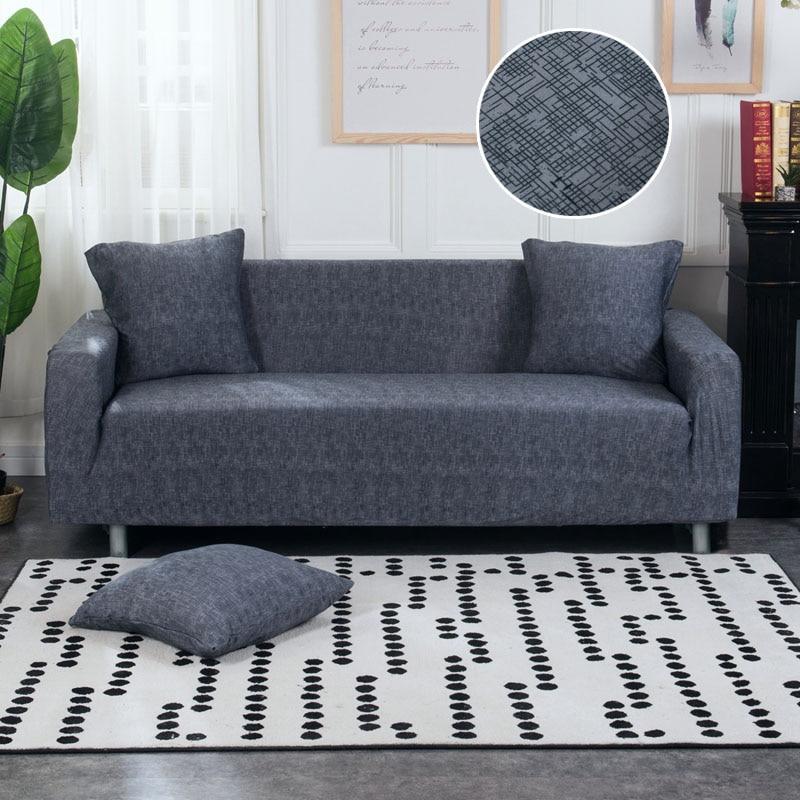 Seat Cover Copridivano Sofa