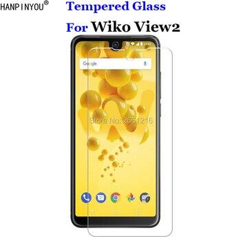 """Dla Wiko View2 szkło hartowane 9 H 2.5D Premium folia ochronna na ekran do Wiko View 2 6.0"""""""