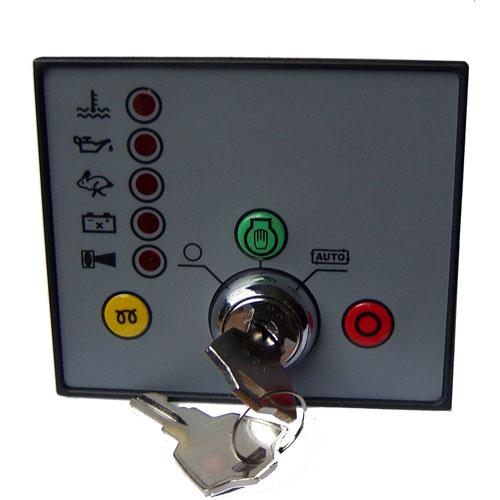 Generator controller / power unit controller / self starting module /HQM170/HGM170 smartgen controller genset controller generator controller hgm170