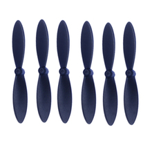 F15449/50 MJX X800 RC Drone Spare Parts: 3 Pair Propellers Pros for MJX Hexacopter 6 Axle Gyro UAV