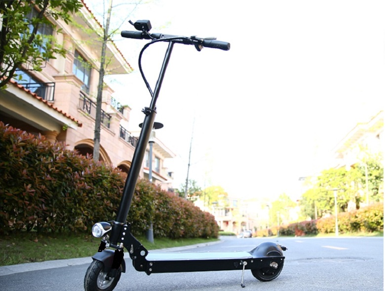 Smart Electric Foldable Scooter 2 Wheels Hoverboard Oxboard 30km mileage big Battery Kick Scooters