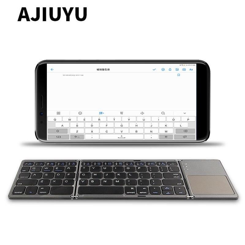 Three folded wireless Bluetooth Keyboard For Lenovo Vibe P2 Edge ZUK Z1 Z2 Pro Phab 2 Plus K3 Moto Z M G X Z3 Mobile Phone Case карибский танец zuk