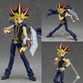 20th ATEM MUTO YUGI Yu-Gi-Ohi YAMI YUGI figma #276 action figure series pvc model toy Collection doll gift